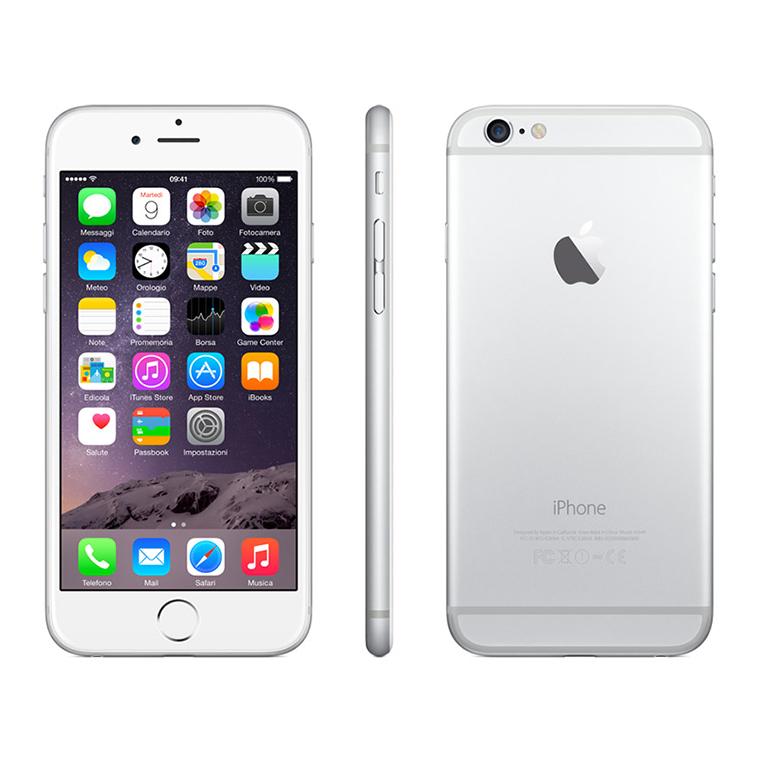 Iphone 6 rigenerato apple prezzo